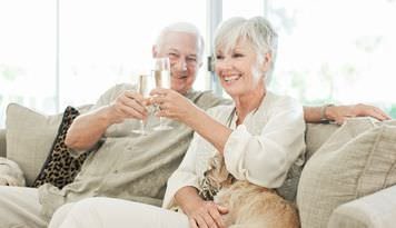 Over 55 and own a home? This is a MUST READ!